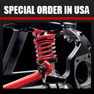 SPECIAL ORDER IN USA